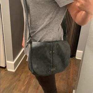 Roxy cross-body purse
